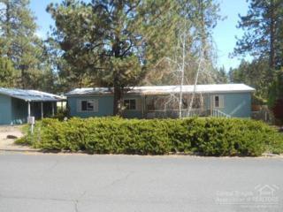60946  Lodgepole Dr  , Bend, OR 97702 (MLS #201409933) :: Birtola Garmyn High Desert Realty