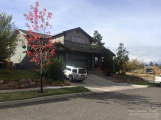 554 NW Flagline Dr  , Bend, OR 97701 (MLS #201409937) :: Windermere Central Oregon Real Estate