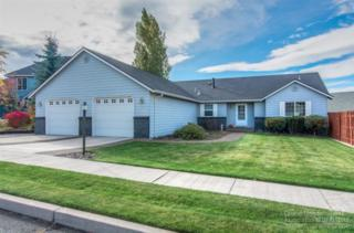 130 SE Airpark Dr  , Bend, OR 97702 (MLS #201409950) :: Fred Real Estate Group of Central Oregon