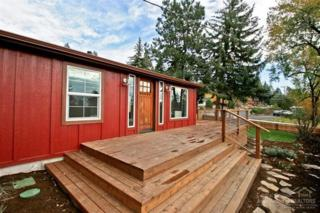 2205 NW Awbrey  , Bend, OR 97701 (MLS #201410122) :: Fred Real Estate Group of Central Oregon