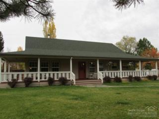 157 N Dark Horse Lane  , Sisters, OR 97759 (MLS #201410145) :: Fred Real Estate Group of Central Oregon