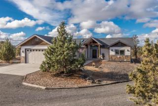 62730  Todd Road  , Bend, OR 97701 (MLS #201410361) :: Fred Real Estate Group of Central Oregon