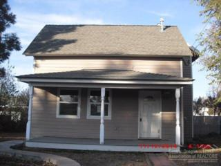 401 NE 6th St  , Prineville, OR 97754 (MLS #201410470) :: Birtola Garmyn High Desert Realty
