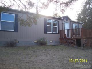 7234 SE Davis Loop  , Prineville, OR 97754 (MLS #201410554) :: Fred Real Estate Group of Central Oregon