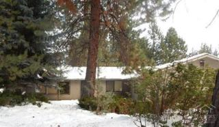 20414  Butt Riggin  , Bend, OR 97702 (MLS #201410560) :: Fred Real Estate Group of Central Oregon