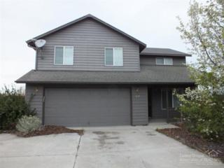 619 NE Sandstone Pl  , Prineville, OR 97754 (MLS #201410569) :: Birtola Garmyn High Desert Realty