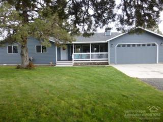 65234  78th St  , Bend, OR 97701 (MLS #201410616) :: Birtola Garmyn High Desert Realty