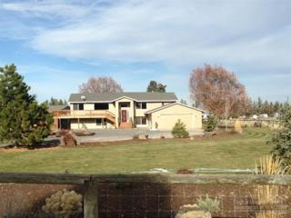 16948  Ponderosa Cascade  , Bend, OR 97701 (MLS #201410651) :: Birtola Garmyn High Desert Realty