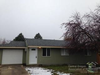 3138 SW Pumice Ave  , Redmond, OR 97756 (MLS #201410934) :: Fred Real Estate Group of Central Oregon