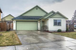 20141  Lora Lane  , Bend, OR 97702 (MLS #201410939) :: Birtola Garmyn High Desert Realty