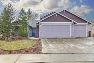19967  Powers Road  , Bend, OR 97701 (MLS #201410967) :: Fred Real Estate Group of Central Oregon