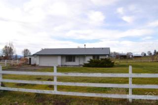3111 NE Johnson Creek  , Prineville, OR 97754 (MLS #201410968) :: Fred Real Estate Group of Central Oregon
