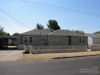 1150 NE Lookout Ave  , Prineville, OR 97754 (MLS #201411001) :: Birtola Garmyn High Desert Realty