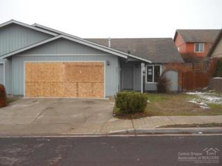 841 SE Maliah Ave  , Madras, OR 97741 (MLS #201411114) :: Birtola Garmyn High Desert Realty