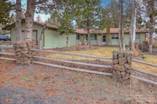 63416  Vogt  , Bend, OR 97701 (MLS #201500329) :: Fred Real Estate Group of Central Oregon