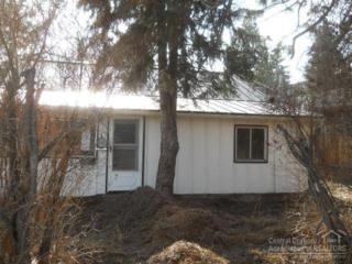 1215 NW Fresno Ave  , Bend, OR 97701 (MLS #201500380) :: Birtola Garmyn High Desert Realty
