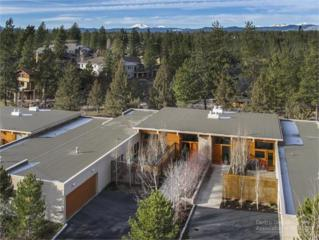 2207 NW Reserve Camp Ct  , Bend, OR 97701 (MLS #201500487) :: Fred Real Estate Group of Central Oregon