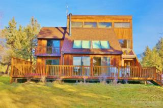 64645  Mcgrath Road  , Bend, OR 97701 (MLS #201500832) :: Windermere Central Oregon Real Estate