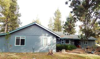 54282  Huntington Road  , Bend, OR 97707 (MLS #201501133) :: Birtola Garmyn High Desert Realty
