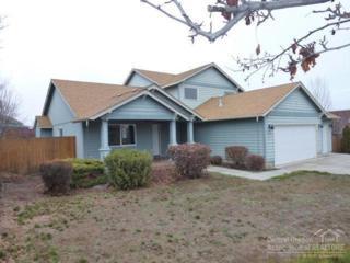 3139 SW Umatilla Ave  , Redmond, OR 97756 (MLS #201501147) :: Windermere Central Oregon Real Estate