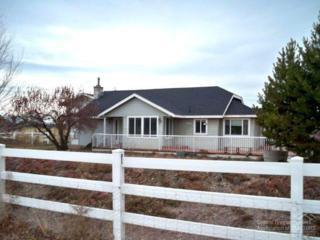2819  Lower Bridge Road  , Terrebonne, OR 97760 (MLS #201501206) :: Windermere Central Oregon Real Estate