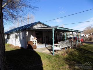 1001 NW 12th St  , Prineville, OR 97754 (MLS #201501215) :: Birtola Garmyn High Desert Realty