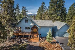 69900  Meadow View Road  , Sisters, OR 97759 (MLS #201501457) :: Fred Real Estate Group of Central Oregon