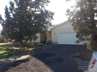 25310  Deer Lane  , Bend, OR 97701 (MLS #201502133) :: Fred Real Estate Group of Central Oregon