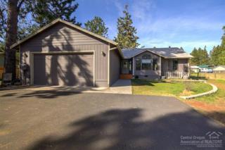 59789  Cheyenne Road  , Bend, OR 97702 (MLS #201502267) :: Fred Real Estate Group of Central Oregon