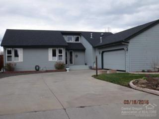 2031 NW Hemlock Pl  , Redmond, OR 97756 (MLS #201502358) :: Fred Real Estate Group of Central Oregon