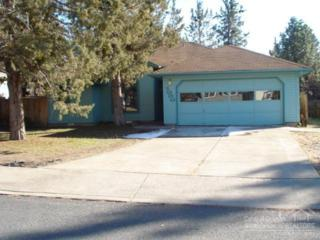 1989 NE Veronica Lane  , Bend, OR 97701 (MLS #201502404) :: Fred Real Estate Group of Central Oregon
