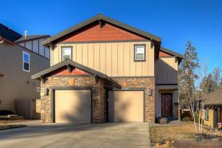 63285  Newhall Pl  , Bend, OR 97701 (MLS #201502474) :: Fred Real Estate Group of Central Oregon