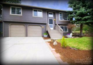 1804 NE Yellowstone Lane  , Bend, OR 97701 (MLS #201502486) :: Fred Real Estate Group of Central Oregon