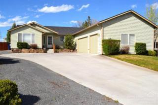 2223 NW Hemlock Pl  , Redmond, OR 97756 (MLS #201502494) :: Windermere Central Oregon Real Estate