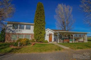 3422 SW Park Lane  , Culver, OR 97734 (MLS #201502512) :: Windermere Central Oregon Real Estate