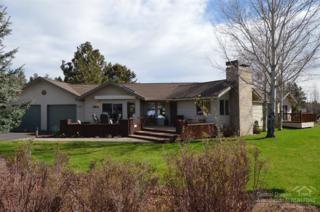 294 N Cowboy St  , Sisters, OR 97759 (MLS #201502515) :: Windermere Central Oregon Real Estate