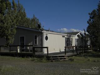 6470 SW Mustang Road  , Terrebonne, OR 97760 (MLS #201502583) :: Windermere Central Oregon Real Estate