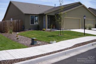 959 SE Kierra Pl  , Madras, OR 97741 (MLS #201502724) :: Birtola Garmyn High Desert Realty