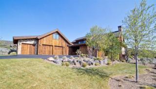 16448 SW Brasada Ranch Road  136, Powell Butte, OR 97753 (MLS #201502998) :: Birtola Garmyn High Desert Realty