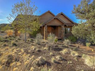 16472 SW Brasada Ranch  , Powell Butte, OR 97753 (MLS #201503066) :: Birtola Garmyn High Desert Realty