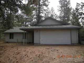 60347  Zuni Circ  , Bend, OR 97702 (MLS #201503134) :: Fred Real Estate Group of Central Oregon