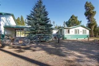 15951  Camino De Oro  , La Pine, OR 97739 (MLS #201503450) :: Fred Real Estate Group of Central Oregon