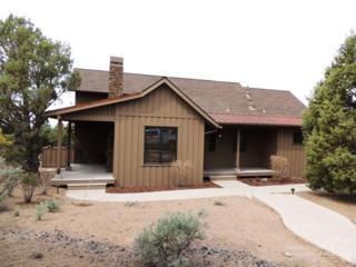 16731 SW Brasada Ranch Road  , Powell Butte, OR 97753 (MLS #201503482) :: Birtola Garmyn High Desert Realty
