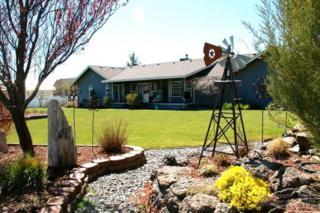 2556 NE Quail Valley Lane  , Prineville, OR 97754 (MLS #201503522) :: Birtola Garmyn High Desert Realty