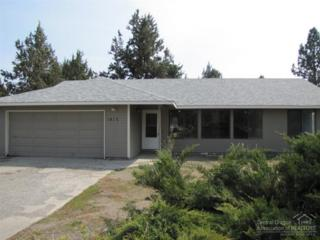 1417 SE Wilson Ave  , Bend, OR 97702 (MLS #201503551) :: Fred Real Estate Group of Central Oregon