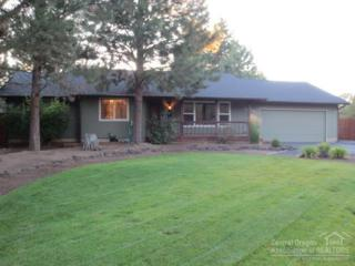 20991 SE Greenmont  , Bend, OR 97702 (MLS #201503596) :: Fred Real Estate Group of Central Oregon