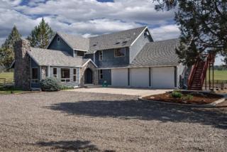 2972 NE Barnes Road  , Prineville, OR 97754 (MLS #201503680) :: Birtola Garmyn High Desert Realty