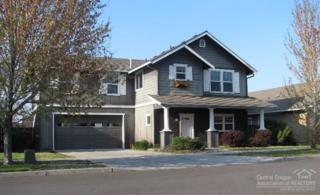 2155 NW Cedar Ave  , Redmond, OR 97756 (MLS #201503713) :: Fred Real Estate Group of Central Oregon