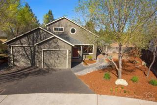 2437 NE Burks Ct  , Bend, OR 97701 (MLS #201503791) :: Fred Real Estate Group of Central Oregon