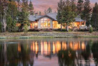 17630  Little River  , Bend, OR 97707 (MLS #201503839) :: Fred Real Estate Group of Central Oregon